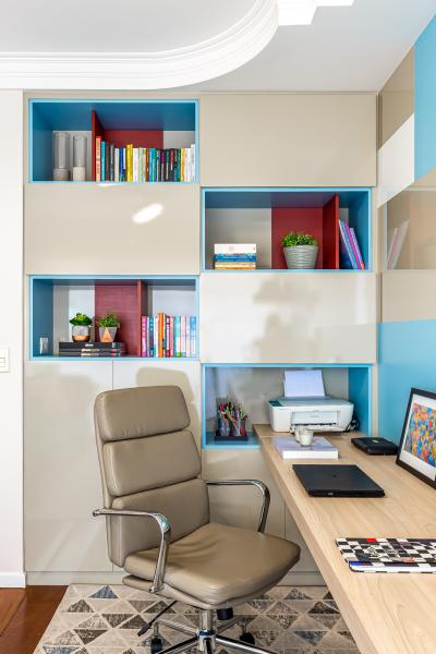 Home Office MH