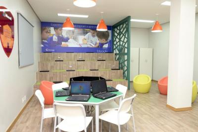 Microsoft Room School