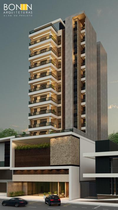 Residencial MR